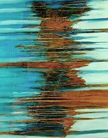 Ursula-Venosta-Natur-Wasser-Moderne-expressiver-Realismus