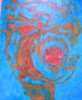 Ursula-Venosta-Fantasie-Moderne-Abstrakte-Kunst-Colour-Field-Painting