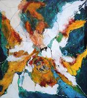 Ursula-Venosta-Gefuehle-Freude-Moderne-Abstrakte-Kunst-Action-Painting
