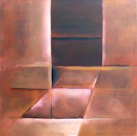Klaus-Behncke-Abstraktes-Diverse-Gefuehle-Gegenwartskunst--Gegenwartskunst-