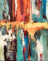 ingeborg-zinn-Abstraktes-Dekoratives-Moderne-Expressionismus