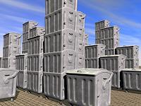 Slav-Nedev-Architektur-Fantasie