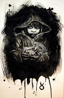 Ute-Bescht-Menschen-Kinder-Gefuehle-Liebe-Moderne-Fotorealismus-Hyperrealismus