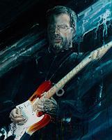 Ute-Bescht-Menschen-Portraet-Musik-Musiker-Moderne-Fotorealismus-Hyperrealismus