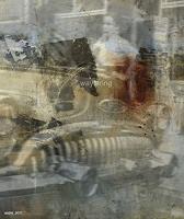 andre-schmucki-1-Menschen-Gruppe-Gesellschaft-Gegenwartskunst--New-Image-Painting