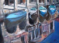Ellen-Fasthuber-Huemer-Diverses-Moderne-Impressionismus-Postimpressionismus