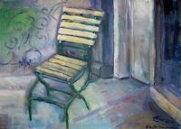 Ellen-Fasthuber-Huemer-Diverses-Diverses-Moderne-Impressionismus-Postimpressionismus