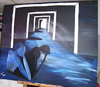 Tanja-Abstraktes