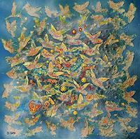 Bernhard-Ost-1-Symbol-Abstraktes-Moderne-Abstrakte-Kunst