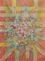 Bernhard-Ost-1-Gefuehle-Symbol-Moderne-Abstrakte-Kunst