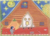 W. Gähler, Kunst für Kinder   art pictures for children
