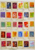 Ernest-Hiltenbrand-Abstraktes-Fantasie-Moderne-Abstrakte-Kunst