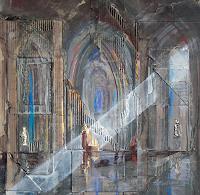 Ernest-Hiltenbrand-Bauten-Kirchen-Moderne-Expressionismus