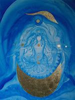 Delfin-Safier-Glauben-Symbol