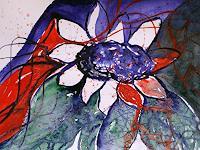 C. Honegger, Sonnenblume