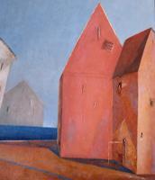 K. Jauniskis, Gothic Architecture 1