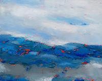 Kestutis Jauniskis, Abstraction 19