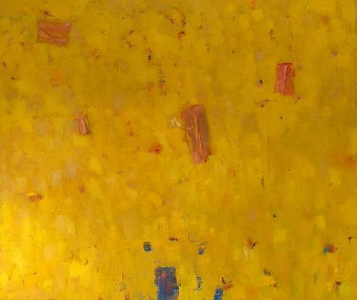 Kestutis Jauniskis, Abstraction 30, Abstraktes, Action Painting, Abstrakter Expressionismus