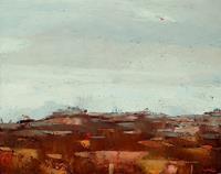 Kestutis-Jauniskis-Abstraktes-Moderne-Abstrakte-Kunst-Colour-Field-Painting
