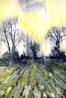 Josef-Fekonja-Diverses-Landschaft-Herbst