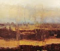 Josef-Fekonja-Landschaft-Diverse-Landschaften-Gegenwartskunst-Gegenwartskunst