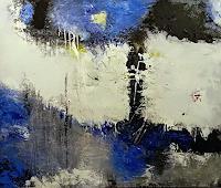 Josef-Fekonja-Landschaft-Diverses-Moderne-Abstrakte-Kunst