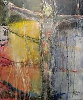 Josef-Fekonja-Abstraktes-Glauben-Gegenwartskunst-Gegenwartskunst