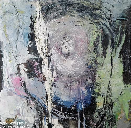 Josef Fekonja, Creators, Abstraktes, Gegenwartskunst