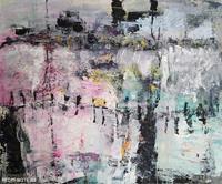 Josef-Fekonja-Abstraktes-Gefuehle-Moderne-Abstrakte-Kunst