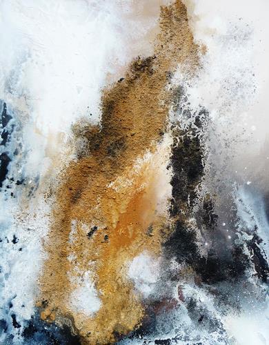 Petra Wendelken, Der innere Kern, Diverses, Abstraktes, Moderne