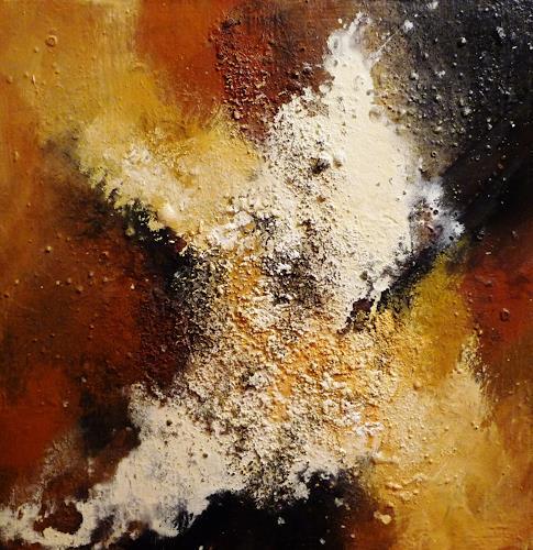 Petra Wendelken, Feeling, Abstraktes, Abstrakte Kunst