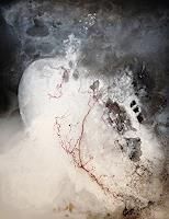 P. Wendelken, Broken Heart