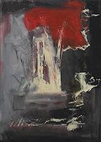 Iris-Rickart-Abstraktes-Abstraktes-Moderne-Abstrakte-Kunst