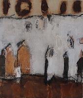 Iris-Rickart-Diverses-Abstraktes-Moderne-Abstrakte-Kunst