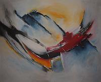Christa-Gesswagner-Abstraktes