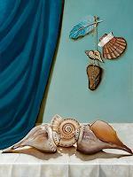 Irene-Haas-Stilleben-Dekoratives-Neuzeit-Realismus