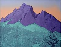 Irene-Giesser-Landschaft-Berge