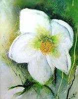 Michaela-Steinacher-Pflanzen-Blumen-Natur-Diverse-Gegenwartskunst-Gegenwartskunst