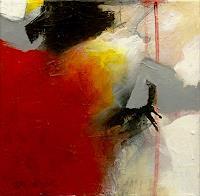 Michaela-Steinacher-Abstraktes-Dekoratives-Moderne-Moderne