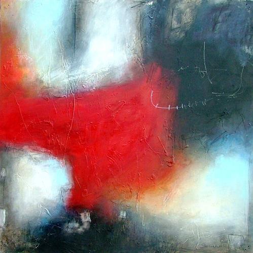 Michaela Steinacher, ..nimm dir zeit, Abstraktes, Bewegung, Gegenwartskunst
