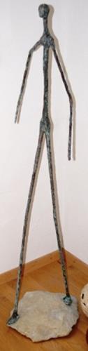 Vic Zumsteg, der Notschrei (Vic Zumsteg), Dekoratives, Abstraktes