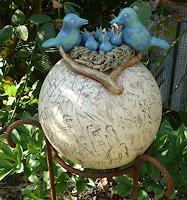 Vic-Zumsteg-Tiere-Luft-Dekoratives