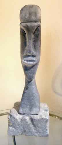 Vic Zumsteg, der Sklave (Vic Zumsteg), Abstraktes, Dekoratives