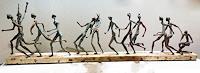 A. Zumsteg, Run of life / Lauf des Lebens (Vic Zumsteg)