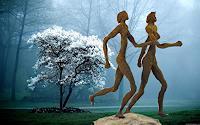Vic-Zumsteg-Abstraktes-Dekoratives-Moderne-Andere-Body-Art