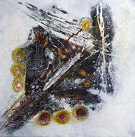Anneliese-Di-Vora-Abstraktes-Zeiten-Fruehling-Moderne-Abstrakte-Kunst