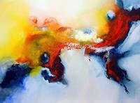 Werner-Eisenreich-Abstraktes-Moderne-Abstrakte-Kunst
