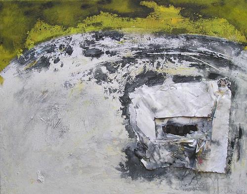 Billa Sonne, XOV, Abstraktes, Gegenwartskunst, Abstrakter Expressionismus