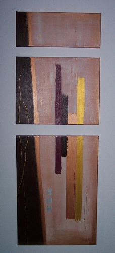 Martina Hatzelmann Kunst Abstraktes Dekoratives Moderne Abstrakte Kunst Action Painting