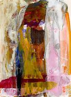 Christa-Otte-Kreisel-Menschen-Gesichter-Moderne-Abstrakte-Kunst